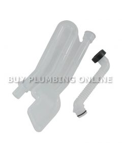 Remeha Syphon Assembly 720542001 S62749