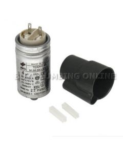 Riello RDB Capacitor 4.0uf New part code 20087035 Replaces old part code 3007479