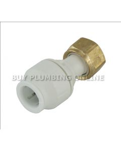 Speedfit 15mm x 1/2 Tap Connector PEMSTC1514
