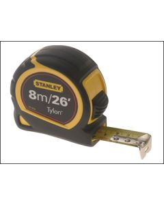 Stanley Pocket Tape 8m / 26ft 130656N