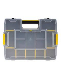 Stanley Stackable Sort Master Junior Organiser Twin Pack