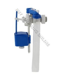 Thomas Dudley Hydroflo Side Inlet Float Valve Delay Fill 324300