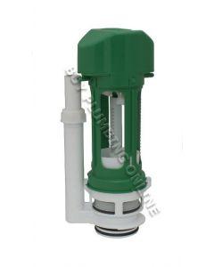 Thomas Dudley Miniflo Niagara Syphon Dual Flush 323445