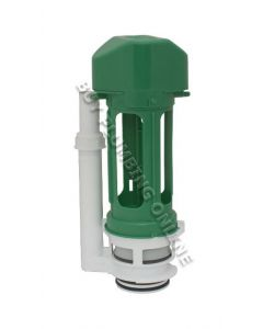 Thomas Dudley Miniflo Niagara Syphon Single Flush 323672