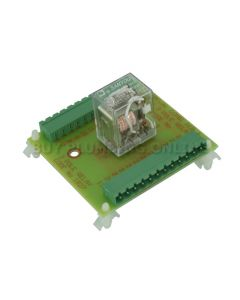 Warmflow Combi PCB Board & Relay 2419