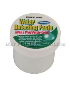 Water Detecting Paste 2 ozs