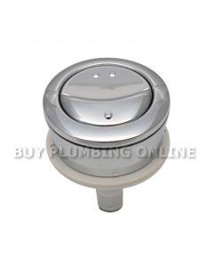 Wirquin Dual Flush Push Button To Suit Jollyflush Valve 19008001