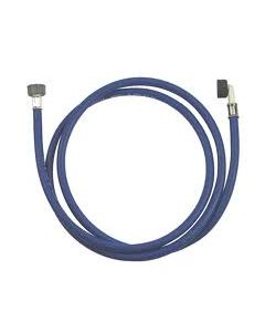 Washing Machine Hose 1.5m Blue