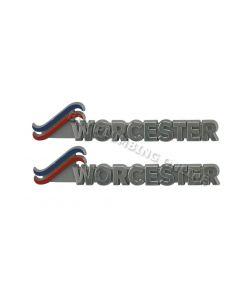 Worcester Bosch Badge 87161068080