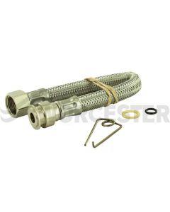 Worcester Bosch Flexible Hose 87161133050