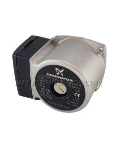 Worcester Bosch Pump Head 15-50 8716119843