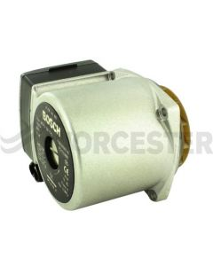 Worcester Bosch Pump Head 3 Speed 87161068500
