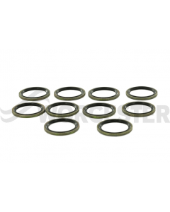 Worcester Bosch Washer 87101031610 Pack of 10