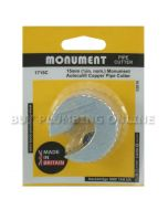 Monument Autocut Pipeslice 15mm 1715C