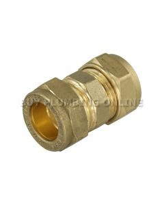 15mm Compression Coupling Flowflex