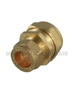22mm - 15mm Compression Coupling