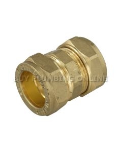 22mm Compression Coupling Flowflex