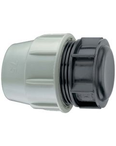 Plasson Stopend 25mm 071200025