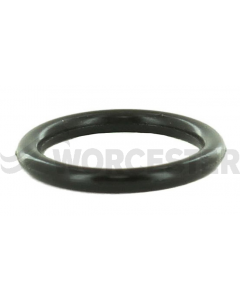 Worcester Bosch O Ring 2.62 x 17.86mm 87161408060
