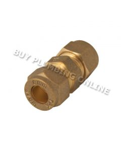 8mm Compression Coupling
