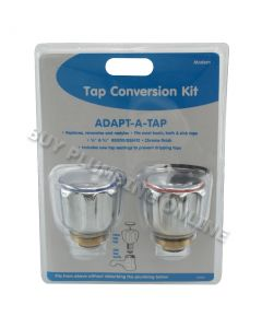 Adapt a Tap Universal Replacement Tap Heads