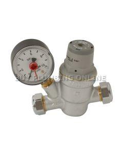 Altecnic 15mm Pressure Reducing Valve 533841