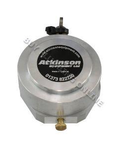 Atkinson Locking Fill Point Cap AFC1000LR