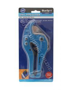 Blue Spot Ratchet Pipe Cutter 0-42mm 09311