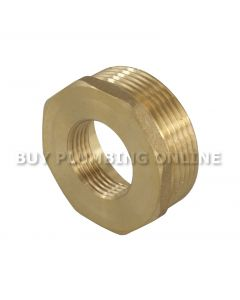 Brass Bush 1.1/2 - 3/4
