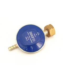 Clesse Regulator Low Pressure  Butane Nut x 10mm 29mbar 1975CR