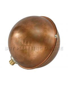 Copper Float 4.5