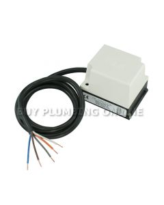 Danfoss HSA3CD actuator 087N658800