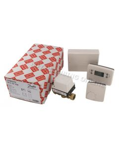 Danfoss FP715SI Unvented Control Pack 22mm 087N850052