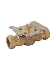 Danfoss HPV22 Valve Body 22mm 087N659700