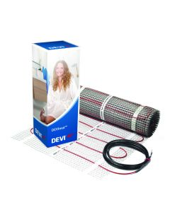 DEVImat DTIR 500w / 5.0m² Underfloor Heating Mat 83030516