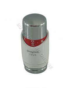 Drayton TRV4 Classic Head 0725006