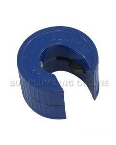 Eclipse Copper Pipe Slice 15mm ECPS15