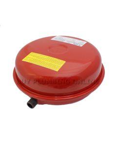 Elbi 10 Litre Universal Flat Boiler Expansion Vessel