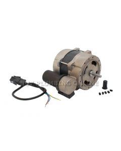 EOGB Burner Motor X400 90w 1 Phase Aaco M02-1-90-18