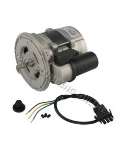 EOGB Replacement Burner Motor B11,B20 90w 1 Phase (M02-1-90-13) Aaco
