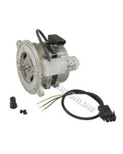 EOGB Replacement Burner Motor Bentone B9 70w 1 Phase M02-1-70-03 Aaco