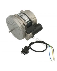 EOGB Replacement Burner Motor Sterling 90w 1 Phase (M02-1-90-16) Aaco