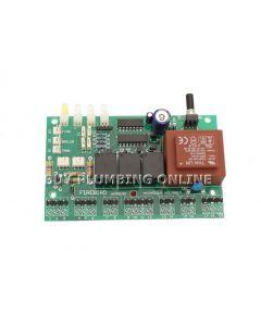 Firebird Combi PCB Board ACC000PCB