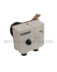 Firebird Dual Thermostat Heatpac D5 ACC000THR