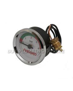 Firebird Pressure Gauge ACCCOMPRG