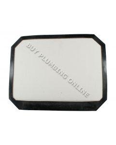 Firebird Combustion Door Insulation C20 C26 C35 ACC000DDS