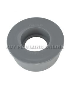 Floplast 110mm Soil Reducer 110mm x 50mm Grey SP95
