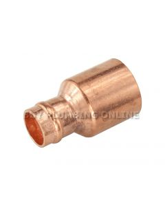 Flowflex Solder Ring Fitting Reducer 28mm - 15mm (Pack of 3)