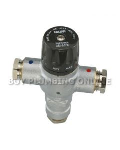 Grant Combi Thermostatic Mixing Valve MPCBS22