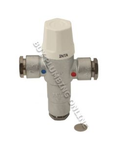 Grant Thermostatic Mixing Valve & Filter MPCBS22f